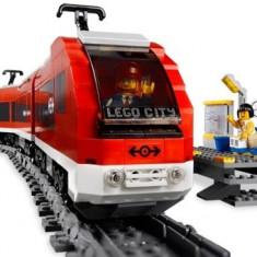 Tren de pasageri LEGO (7938) - LEGO City