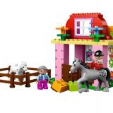 Grajd pentru cai LEGO DUPLO (10500)