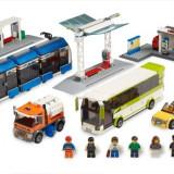 Statia de transport public (8404) - Avertizor pescuit
