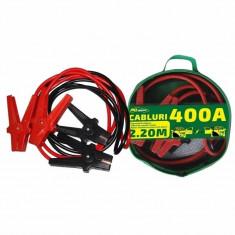 Cabluri transfer curent baterii Ro Group, 400A - Cablu Curent Auto