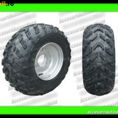 Anvelope ATV - CAUCIUC ATV 22x10-10 Profil in V ANVELOPA 22x10x10 22x10 R10