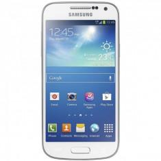 Telefon mobil Samsung Galaxy S4 Mini - Samsung i9195 Galaxy S4 Mini, 8GB, alb