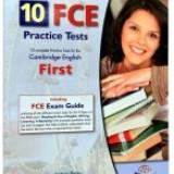 Successful FCE. 10 Practice Tests. New 2015 Format - Certificare