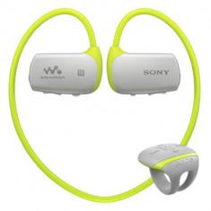 MP3 player - Sony Sony Player MP3 WALKMAN, 4GB