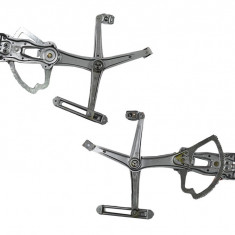 Macara geam Mercedes Clasa E W210/ S210 96-03 Fata Dreapta 2107201246, electrica