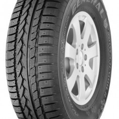 Anvelope offroad 4x4 - Anvelopa GENERAL TIRE 245/70R16 107T SNOW GRABBER BSW MS