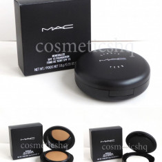 Fond de ten Mac Cosmetics compact MAC Studio Tech Foundation SPF 15
