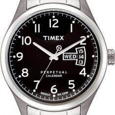 Ceas barbatesc - Ceas original barbatesc Timex T Series Perpetual Calendar T2M454