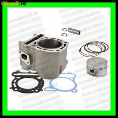 Set cilindri Moto - CILINDRU ATV LINHAI 300 set motor atv LINHAI 300cc PISTON cu Teflon