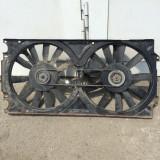 Electroventilator Volkswagen Caddy II 100959455L