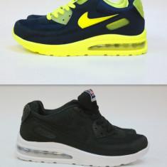 Adidasi barbati, Piele sintetica - Adidasi Nike Air Max