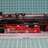 Locomotiva abur BR41147 marca Lima scara HO(4492)