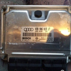 ECU auto - Calculator ECU Audi A4 1.9 TDI 131 CP 038906019JT