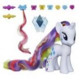Figurina Povesti - My Little Pony Rarity cu Accesorii