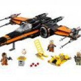 LEGO Minifigurine - Poe's X-Wing Fighter™