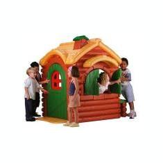 Woodland Cottage - Casuta/Cort copii