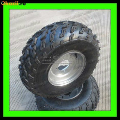 Anvelope ATV - CAUCIUC ATV 23x7-10 ANVELOPA 23x7x10