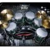 Tobe - Drum set boxed with try me - Stil SHARK - 6353