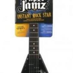 Guitar boxed with try me - Stil V - 6254