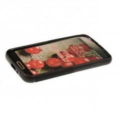 Husa TPU LG Optimus L7 II Dual P715 Neagra