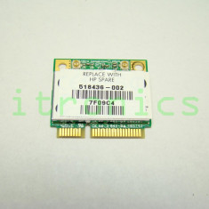 Modul wifi wireless HP Compaq Presario CQ61 CQ71