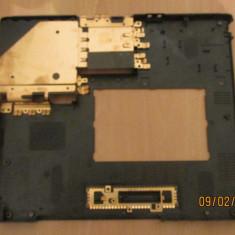 Botttomcase fujitsu siemens e8020 - Carcasa laptop