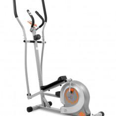Bicicleta fitness SPORTMANN - Bicicleta eliptica Hiton Travel-gri