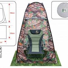 Mobilier camping - Cort Baracuda Pentru Scaun P1 - Pavilion Crap montare rapida Unicat Romania