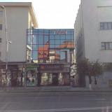 Inchiriez spatiu comercial ( BIROURI ) 160 mp 2 etaje CENTRU - Bacau