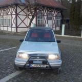 Autoturism Suzuki, VITARA, An Fabricatie: 1998, Benzina, 192435 km, 1600 cmc - Suzuki Vitara