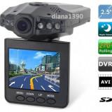 Camera video auto masina