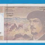 bancnota europa - Franta 20 francs 1995 UNC 2