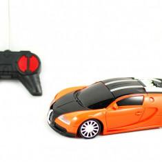 Vehicul - Masina de jucarie cu radio comanda 1:18 - Masinuta sport pentru copilul tau