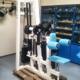 "Aparat multifunctionale fitness - Aparat Forta, "" grupa de muschi (Umeri)"