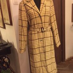 Paltonas de dama Vila, mas. M - Palton dama Vila, Marime: M, Culoare: Din imagine