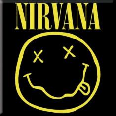 Magnet Nirvana - Smiley