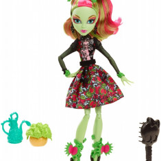 Papusa Mattel Monster High- Venus McFlytrap