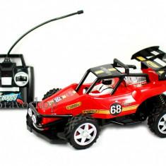 Vehicul - Masina de jucarie sport cu radio comanda, viteza 17 km/h - Masina sport de jucarie