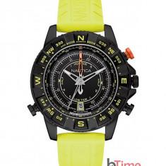 Ceas Barbatesc Nautica NSR 103 NAI21000G Tide Temp Compass