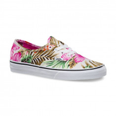 Shoes Vans Authentic Hawaiian Floral - Tenisi dama Vans, Marime: 37