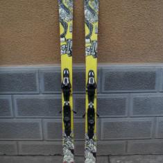 Vand ski freestyle freeride k2 175cm SETH PISTOL - Skiuri
