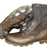Incaltaminte Vanatoare, Barbati - Bocanci militari armata Wellco Armata Britanica si USA Jungle Boots 46