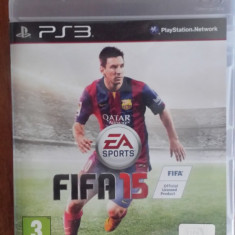 FIFA 15 PS3 - Jocuri PS3 Ea Sports