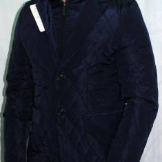 Sacou barbati, 2 nasturi, Normal, Poliester - Geaca / Sacou pentru barbati model 2016 casual / elegant