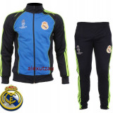 TRENING ADIDAS REAL MADRID COPII 7-14 ANI