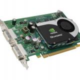 Placa Video PCI-E NVDIA Quadro FX 570 256MB DDR2 128BIT DVI RACIRE ACTIVA
