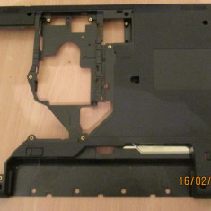 Carcasa laptop - Bottom Case carcasa inferioara bottomcase lenovo G570 cu HDMI produs nou