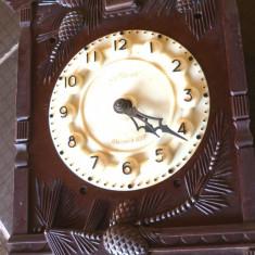 Ceas de perete - Ceas cu cuc rusesc