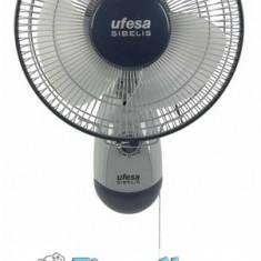 Cooler PC - Ventilator cu montare pe perete, 30cm, FAN-WALL-01-UFS, Ufesa