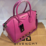 Geanta Dama Givenchy, Geanta de umar, Piele - Geanta Givenchy Antigona Pink * Piele Naturala *